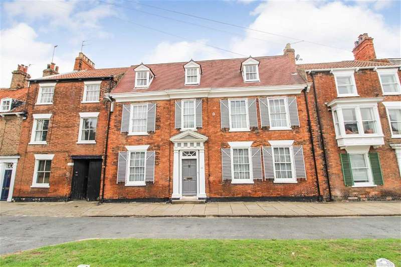 8 Bedrooms Town House for sale in North Bar Without, Beverley, East Yorkshire
