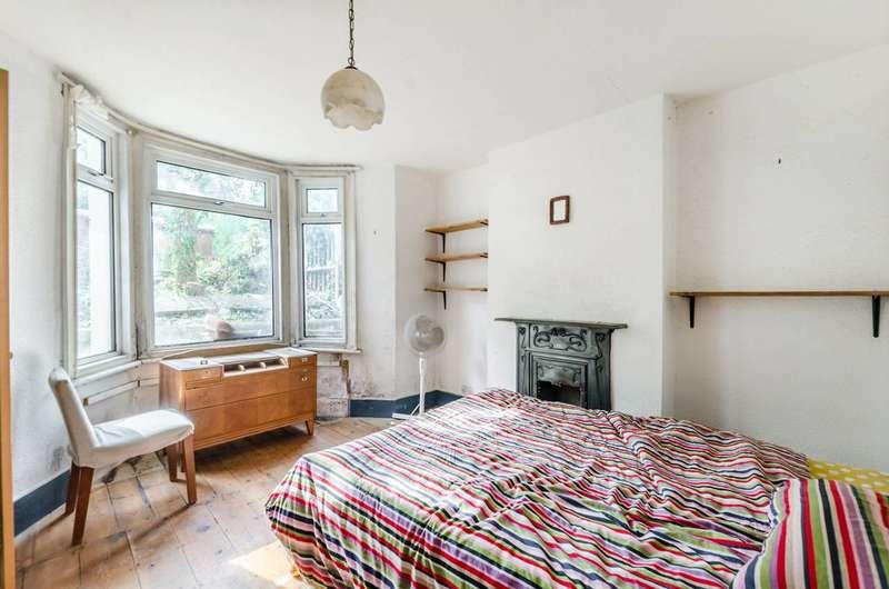 1 Bedroom Flat for sale in Dunstans Road, East Dulwich, SE22