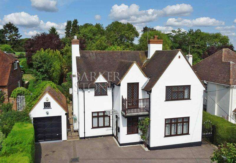 4 Bedrooms Detached House for sale in Hickory Dickory Hock...