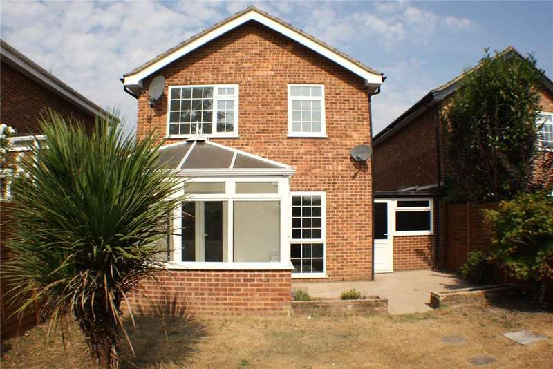 3 Bedrooms Link Detached House for sale in Treesmill Drive, Maidenhead, Berkshire, SL6