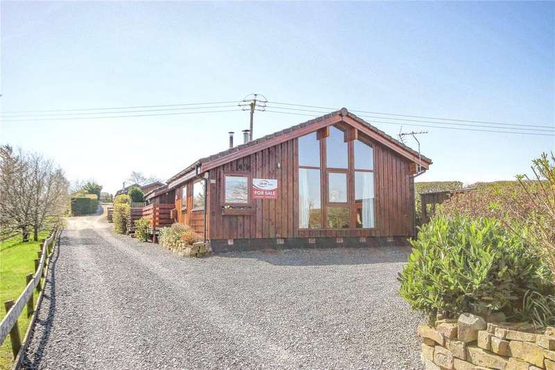 4 Bedrooms Detached House for sale in 58 Glendowlin Valley, Yanwath, Penrith, Cumbria