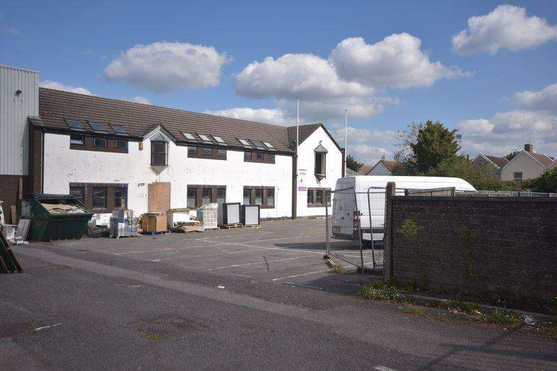 Plot Commercial for sale in Portland Street, Staple Hill