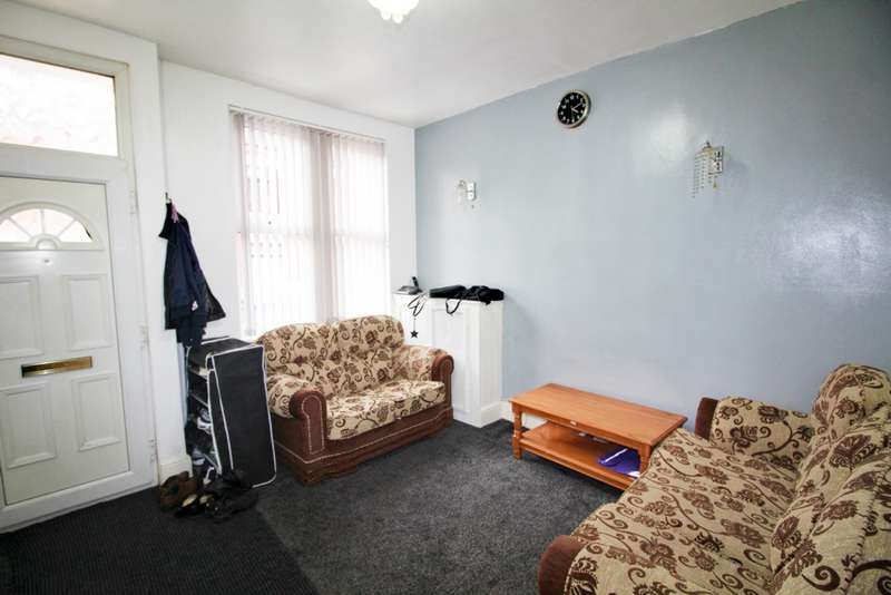 3 Bedrooms Terraced House for sale in Asfordby Street, Evington, LE5