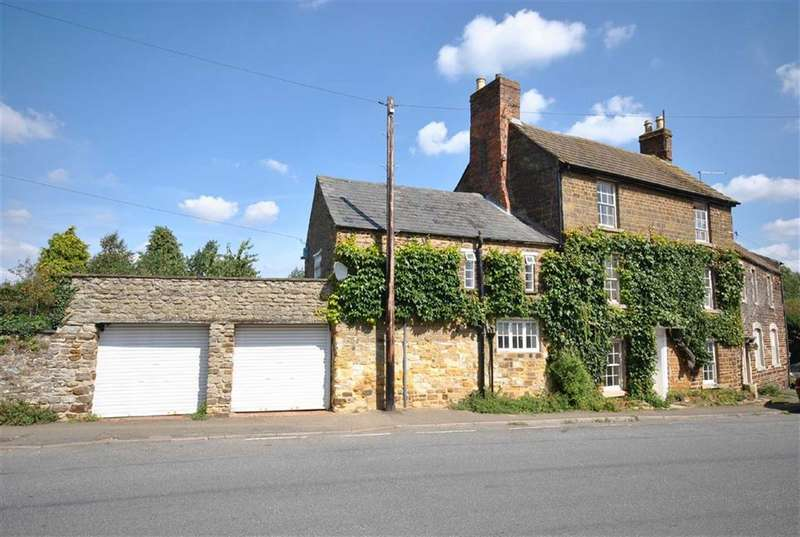 5 Bedrooms Cottage House for sale in Hardingstone