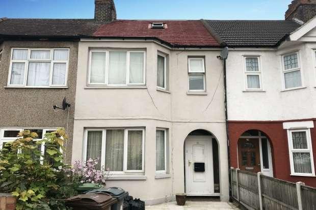 7 Bedrooms Terraced House for sale in Westminster Gardens, Barking, Essex, IG11 0BL