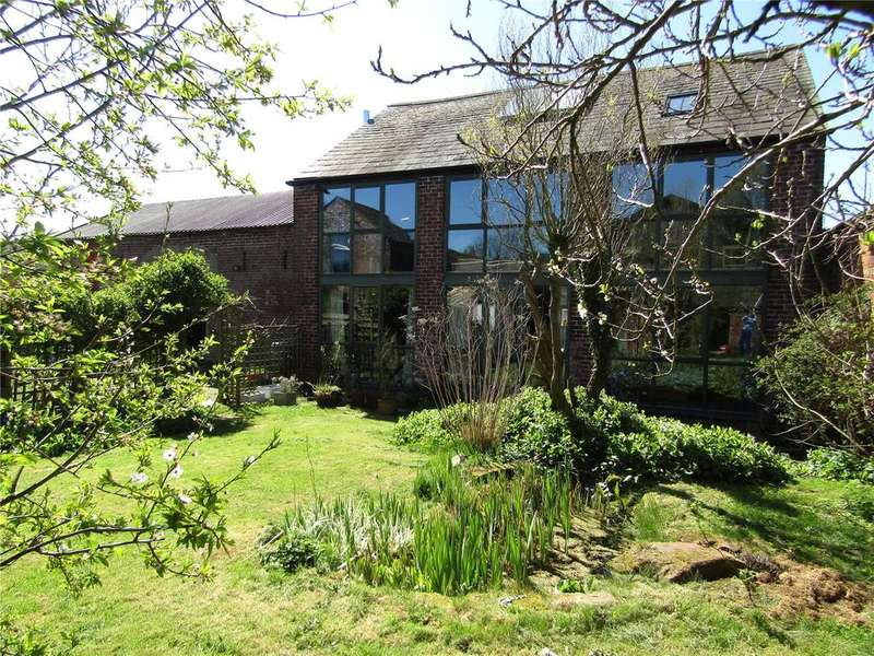 3 Bedrooms Detached House for sale in Byre End, Burgh-by-Sands, Carlisle, Cumbria