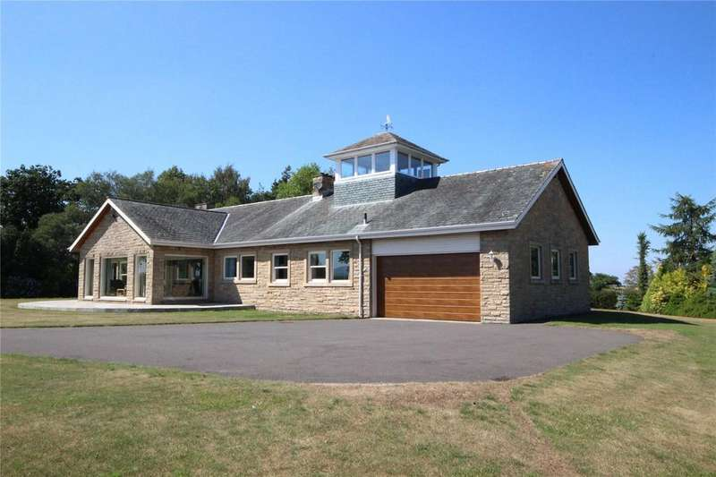 3 Bedrooms Bungalow for sale in The Bungalow, Blackhall Wood, Durdar, Carlisle, Cumbria