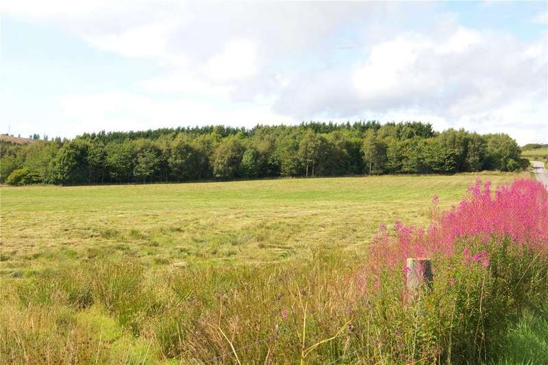 Land Commercial for sale in Tornaveen, Torphins, Banchory, Kincardineshire
