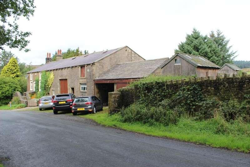 3 Bedrooms Farm Commercial for sale in Higher Road, Longridge, Preston PR3