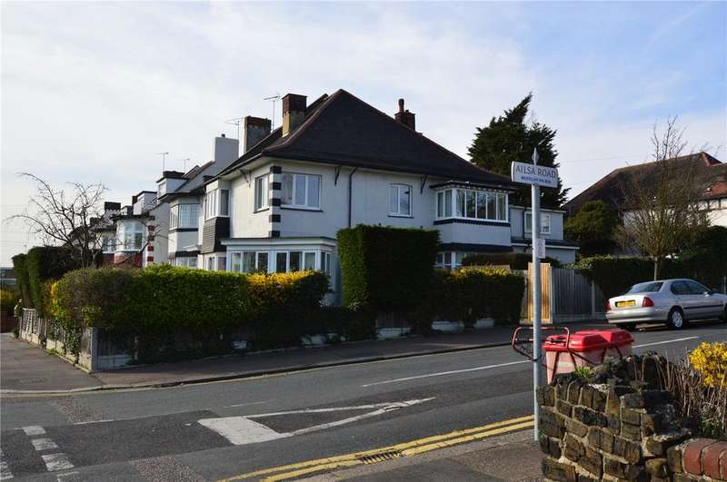 1 Bedroom House for sale in Britannia Road, Westcliff-on-Sea, Essex, SS0
