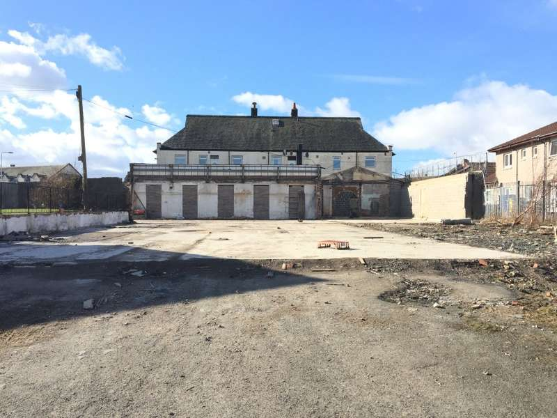 Land Commercial for sale in Land Adjacent To 44-48, Lochleven Road, Lochgelly, Fife