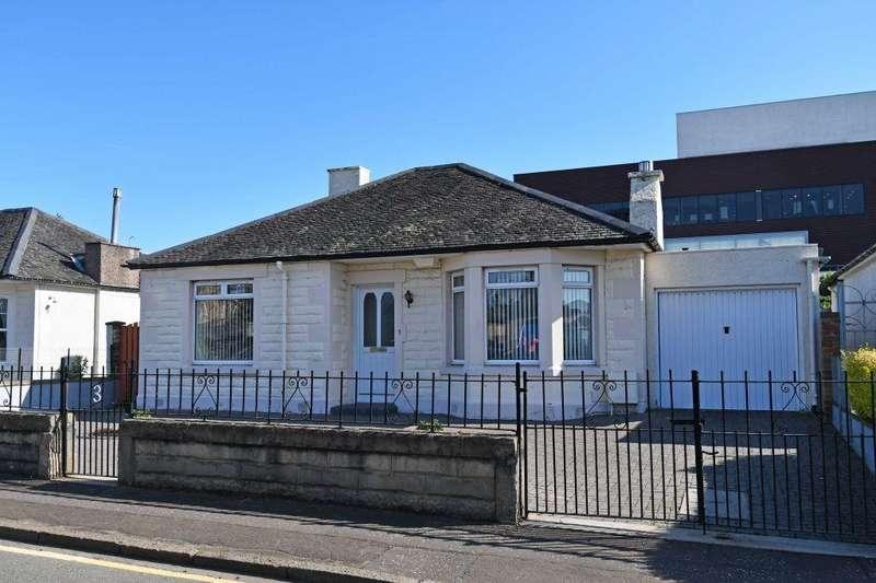 3 Bedrooms Detached House for sale in 3 Brunstane Drive, Edinburgh, EH15 2NF