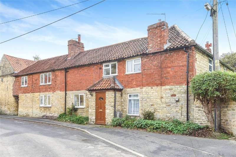 4 Bedrooms Semi Detached House for sale in North Lane, Navenby, LN5