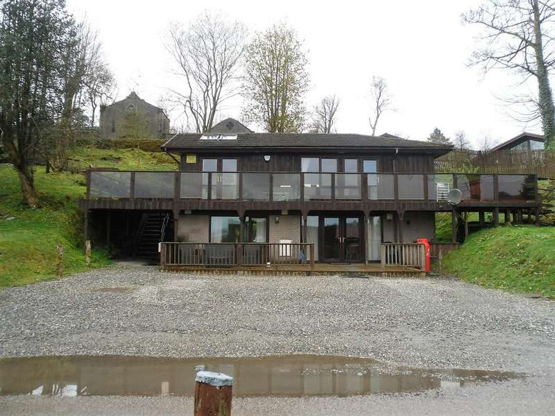 6 Bedrooms Lodge Character Property for sale in HAFTON LODGES, DUNOON PA23