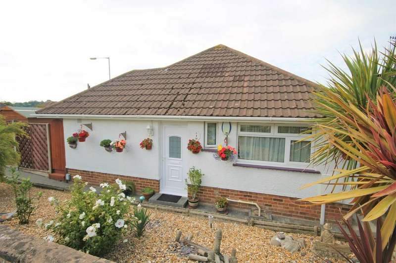 3 Bedrooms Detached Bungalow for sale in Avery Close, Portslade