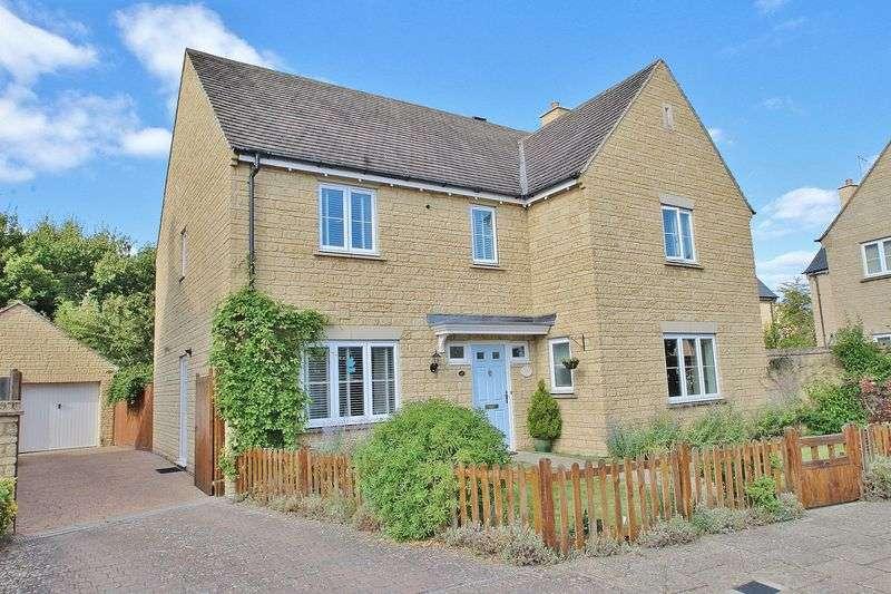 5 Bedrooms Property for sale in Oakdale Road, Witney