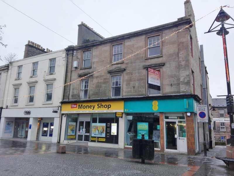 Commercial Development for sale in 2, Bridge Lane, Kilmarnock, East Ayrshire