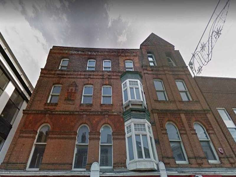 Commercial Property for sale in High Street, Margate