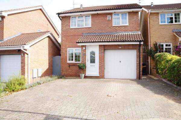 3 Bedrooms House for sale in Crescent Road, Downend, Bristol, BS16 2TW