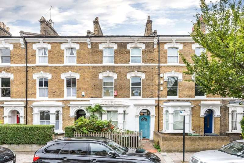 4 Bedrooms Terraced House for sale in Ferndale Road, London, SW4
