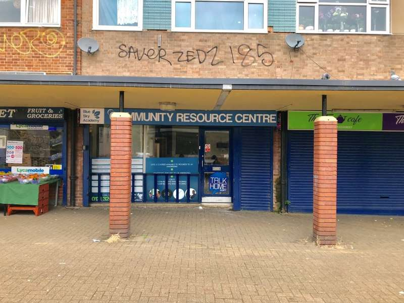 Mixed Use Commercial for sale in 28 & 58 Revesby Walk, Birmingham