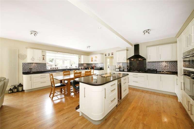 House for sale in Woodmansterne Lane, Banstead, Surrey, SM7