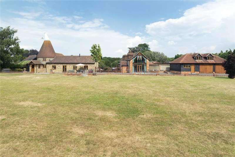 6 Bedrooms Detached House for sale in Longfield Road, Meopham, Gravesend, Kent, DA13
