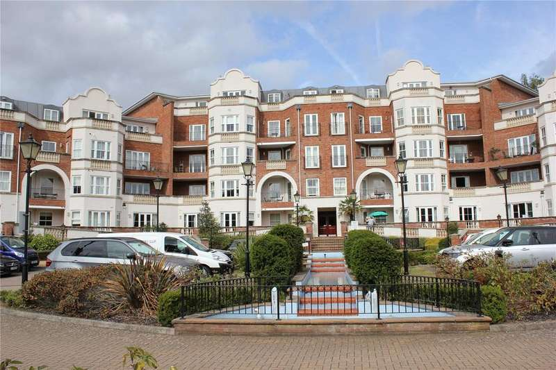 1 Bedroom Apartment Flat for sale in Grand Regency Heights, Ascot, Berkshire, SL5