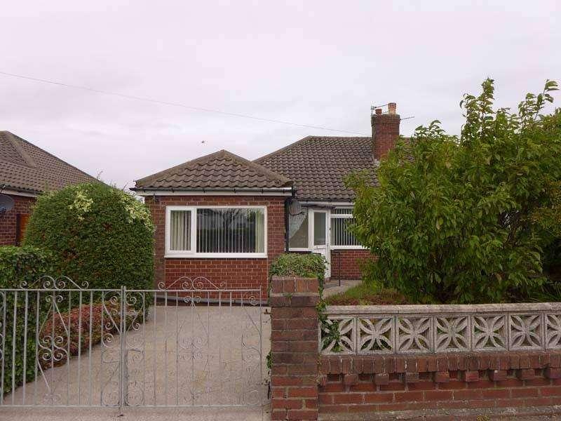 3 Bedrooms Semi Detached Bungalow for sale in Belvedere Road