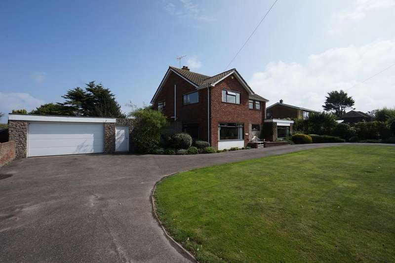 4 Bedrooms Detached House for sale in Dudley Avenue, Westgate CT8