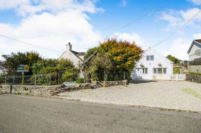 3 Bedrooms Detached House for sale in St Breward, Cornwall, England