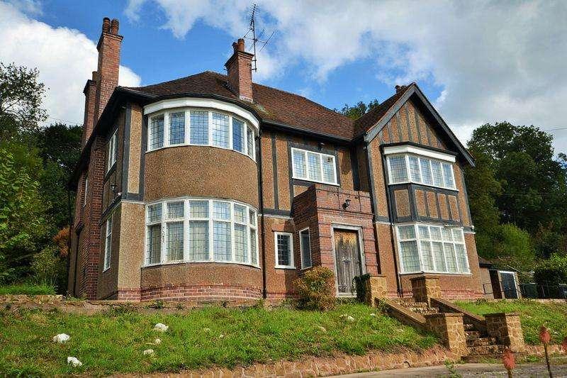 5 Bedrooms Detached House for sale in Worcester Road, Tenbury Wells