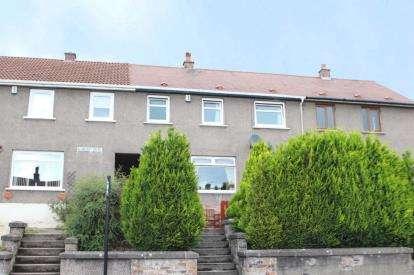 3 Bedrooms Terraced House for sale in Kilmundy Drive, Burntisland