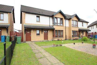 2 Bedrooms Flat for sale in Jedworth Avenue, Drumchapel, Glasgow