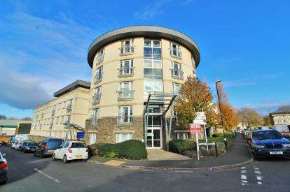 2 Bedrooms Flat for sale in Chancery Street, Bristol