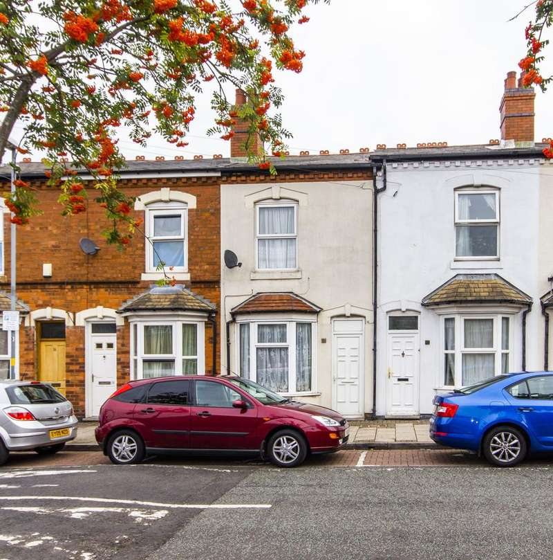 3 Bedrooms Terraced House for sale in Village Road, Aston, B6
