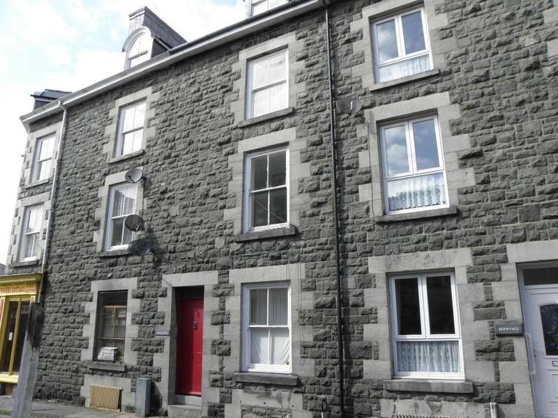 5 Bedrooms Terraced House for sale in Doleiddon, Dolgellau, LL40 1BD