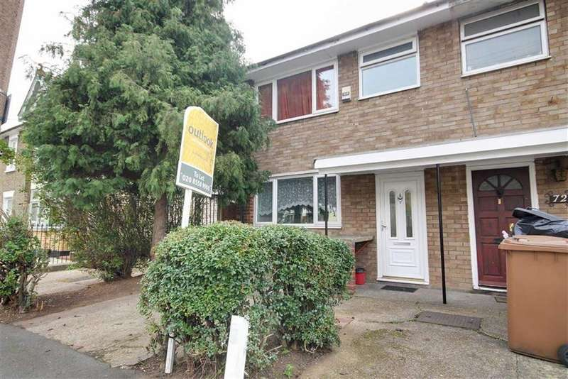 3 Bedrooms House for sale in Chesterfield Road, Leyton, London