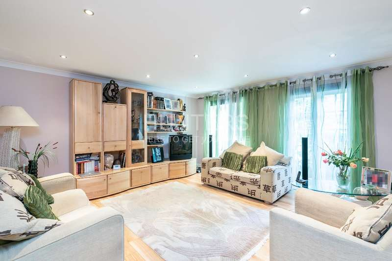 3 Bedrooms House for sale in Andover Place, London, NW6