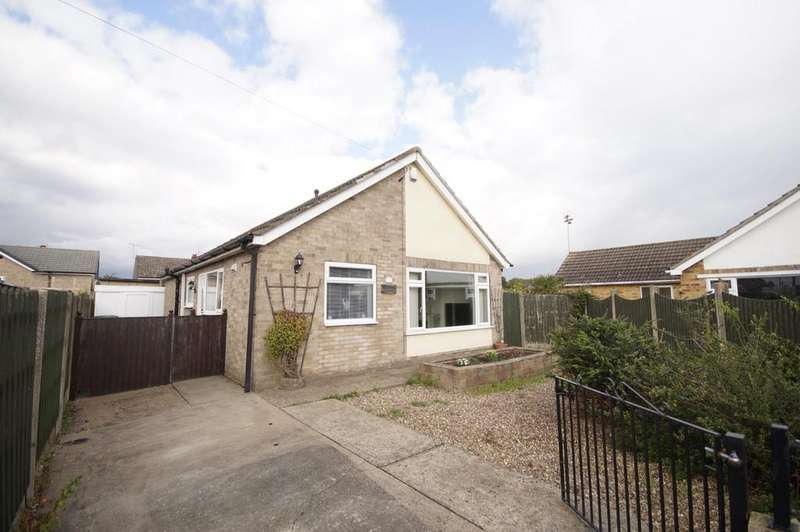 3 Bedrooms Detached Bungalow for sale in Fiskerton, Lincoln