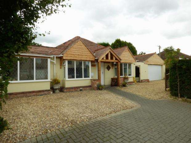 4 Bedrooms Detached Bungalow for sale in Woodlands Road Binley Woods Coventry