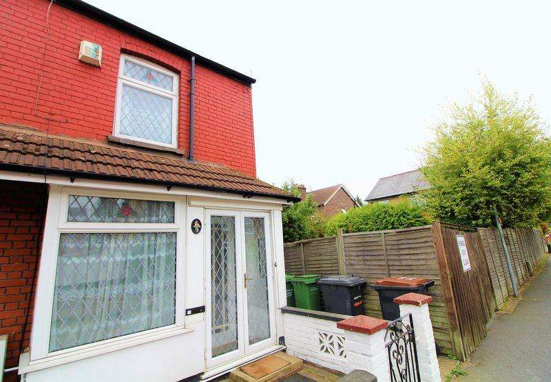 3 Bedrooms End Of Terrace House for sale in Three Bed End Terrace on Mostyn Road in Leagrave