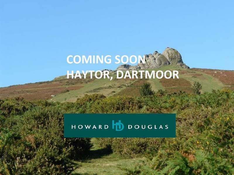 4 Bedrooms Detached House for sale in Haytor