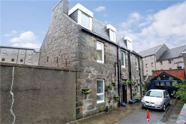 1 Bedroom Flat for sale in Charlotte Place, Aberdeen