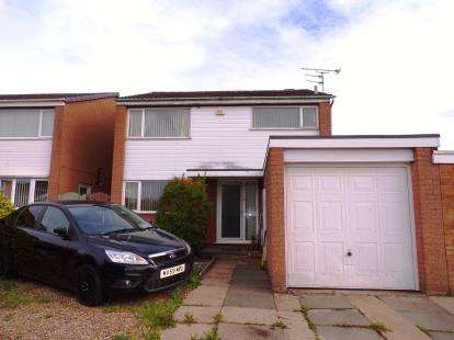 3 Bedrooms Detached House for sale in Manor Road, Fleckney, Leicester, Leicestershire