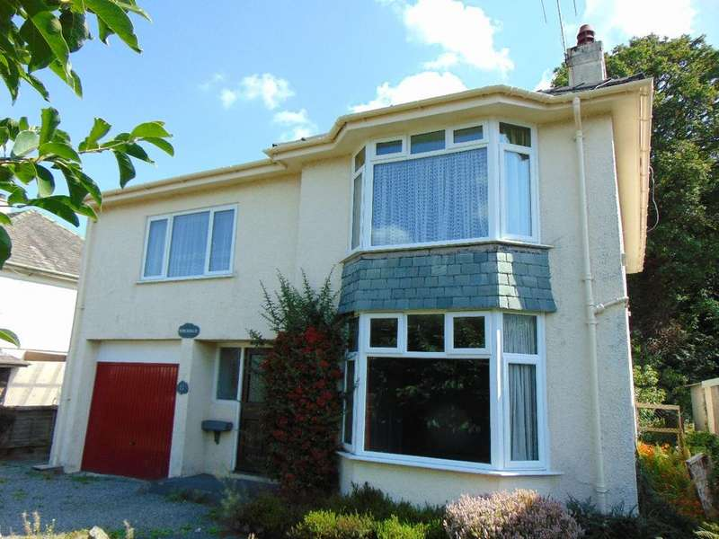 5 Bedrooms Detached House for sale in 11 Manor Park, Keswick, Cumbria, CA12 4AB