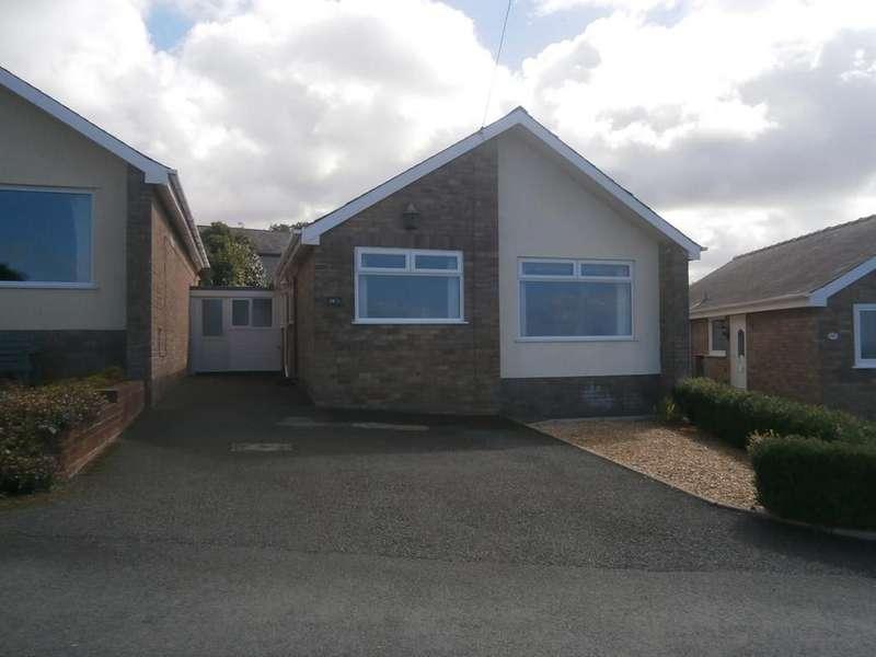 2 Bedrooms Detached Bungalow for sale in 39 Bro Enddwyn, Dyffryn Ardudwy LL44