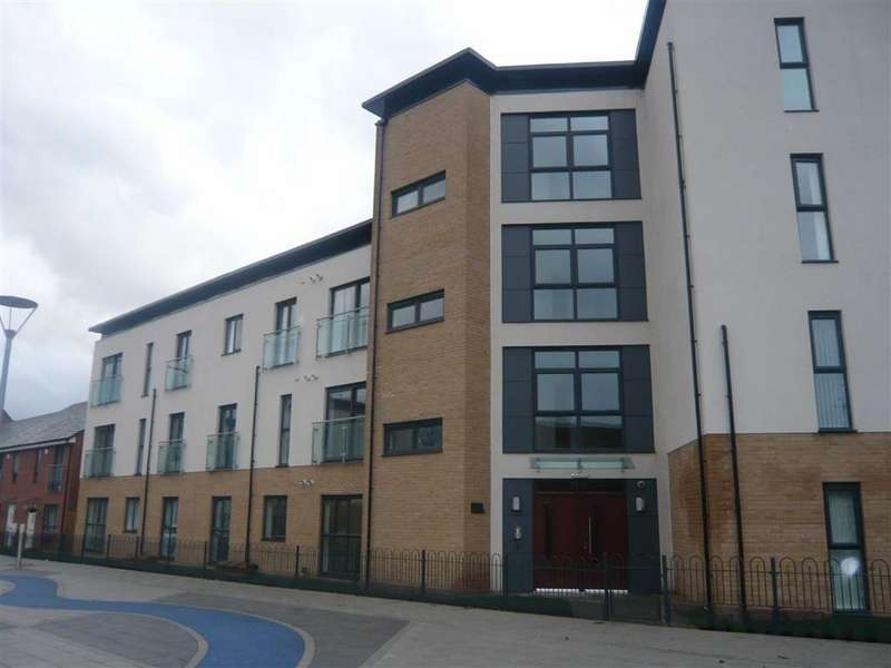 2 Bedrooms Flat for sale in 33 Duke Street, New Broughton, Salford