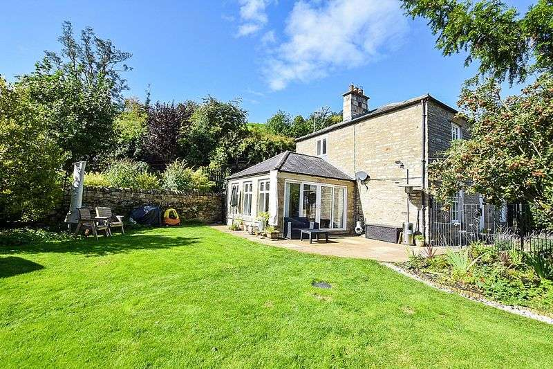 4 Bedrooms Property for sale in Allendale, Northumberland