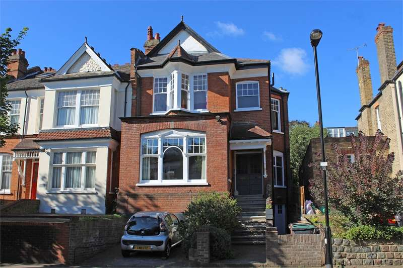 5 Bedrooms End Of Terrace House for sale in Methuen Park, Muswell Hill, London